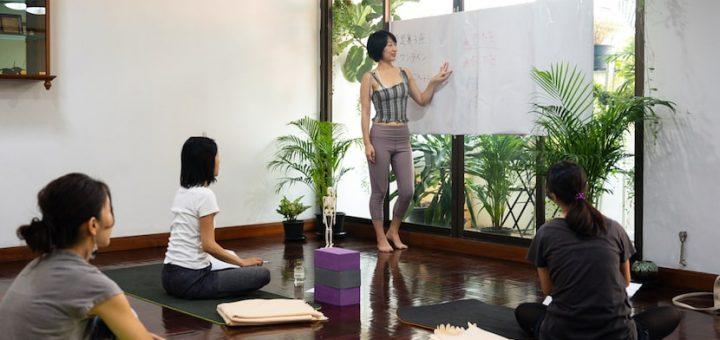 SANSEED Yoga Studio