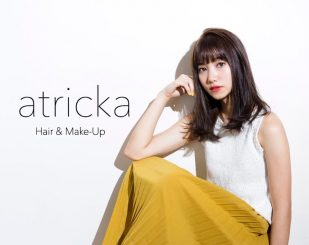 Atricka hair&make-up