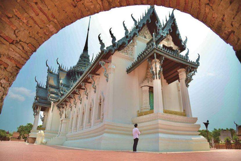 今がチャンス★ タイ国内を観光しよう