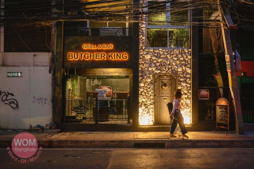 BUTCHER KING Grill&Bar