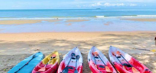 海で思いっきり遊ぼう! バンコクから車で行けるラヨーンへ