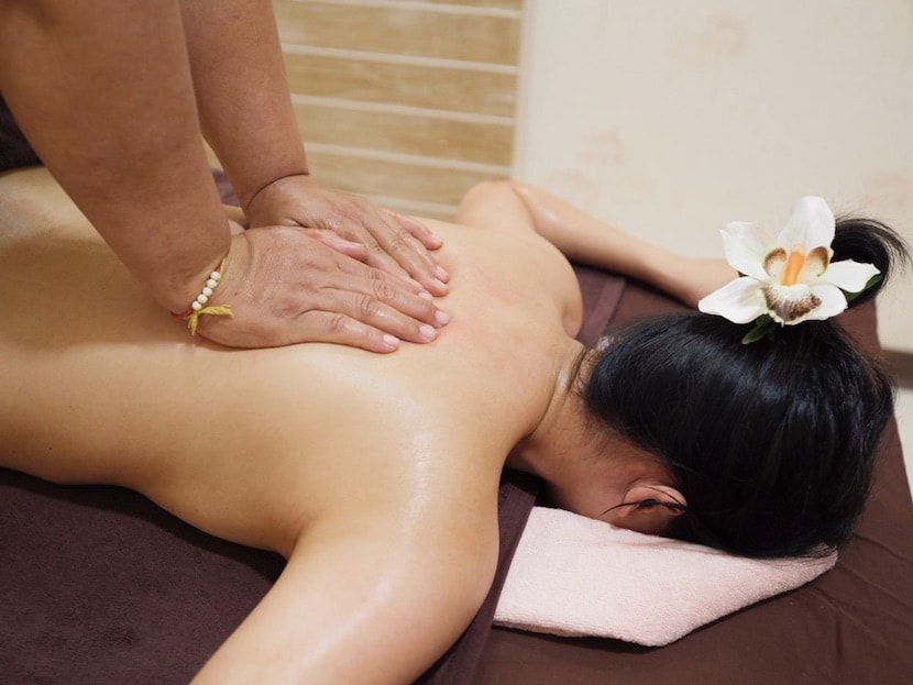 Saranya Massage