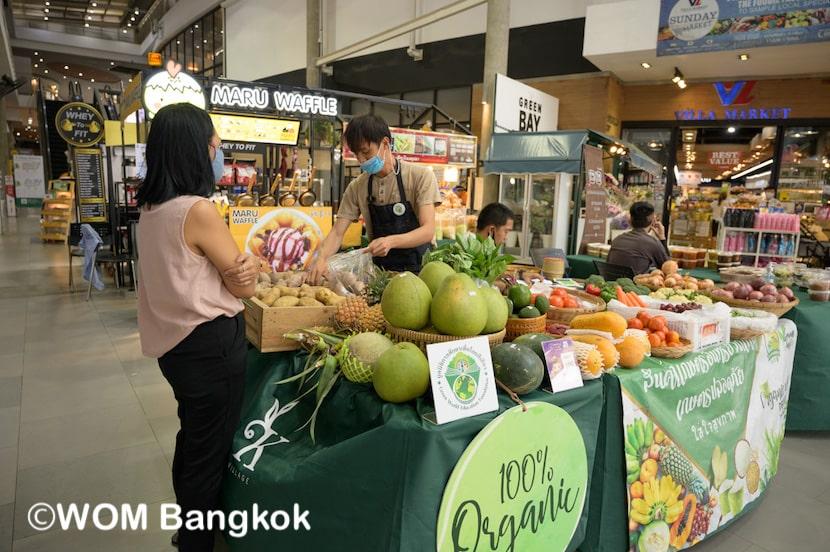 Green Angel Organics