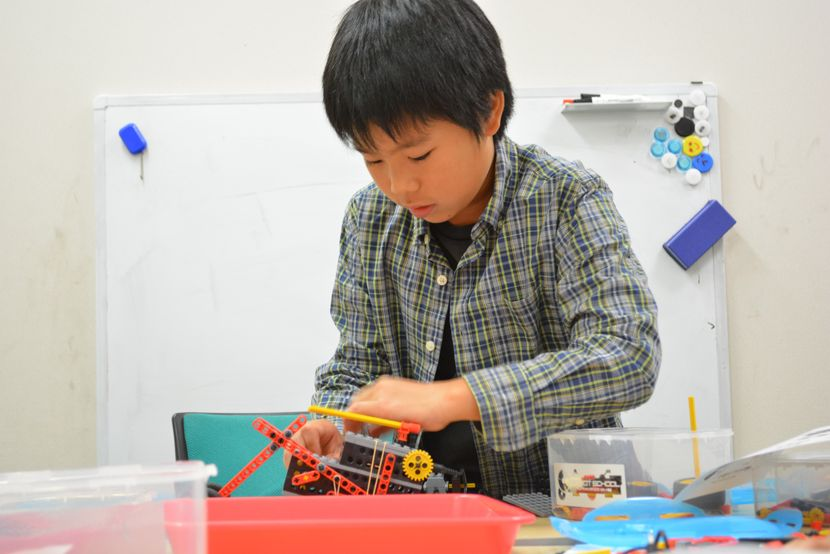 【ロボット教室】by Human Academy