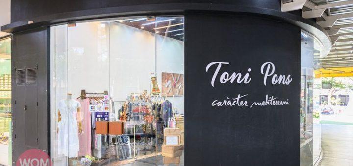 Toni Pons Thailand