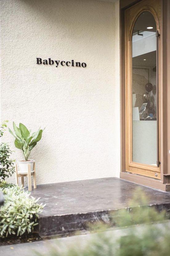 Babyccino