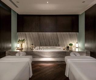 バンコク最新ホテルガイド Rosewood