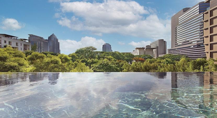 バンコク最新ホテルガイド Kimpton Maa-Lai Bangkok